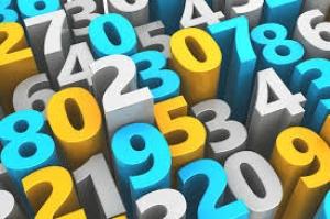 1.Cel mai mic număr natural de patru cifre care are produsul cifrelor egal cu 1 este: