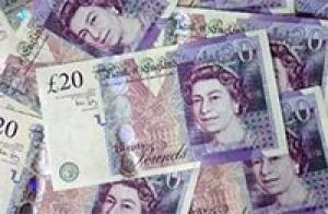 10. Codul lirei sterline este: