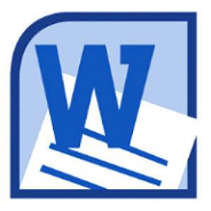 39. Microsoft Word te ajută:
