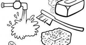 11. Din lista de obiecte de igienă de mai jos, care dintre obiecte nu le poți folosi în comun cu mai multe persoane: