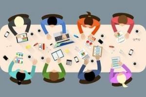 13.  Ȋntr-un grup de studiu sau muncă (colectiv de elevi, studenți, colegi de muncă), apar uneori relații de competiție, respingere şi conflict.