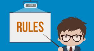 14. Respectarea regulilor dintr-un grup este: