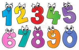18.Continuă şirul de numere: 30, 35, 40, ....., ....., ...., ......