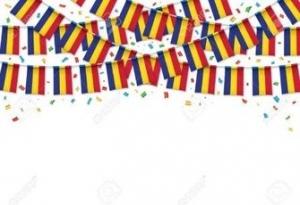 23.  Ziua Națională a României este la: