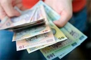 26. Bancnotele sunt fǎcute din hârtie:
