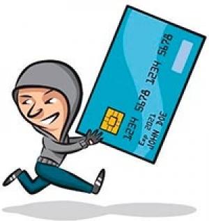 26. Care este primul lucru pe care trebuie sǎ ȋl fac dacǎ descopǎr cǎ mi-a fost furat cardul sau l-am pierdut?