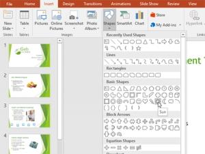 28. Ȋn aplicaţia Microsoft PowerPoint, modificarea formei şi culorilor unei figuri sau a unui obiect inserat cu ajutorul butonului Shapes (Forme) din ribbonul Insert se poate face: