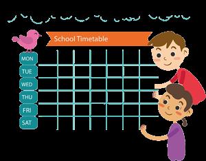 30. Este important să ne organizăm timpul?