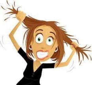 35.  Efectele fizice ale stresului includ: