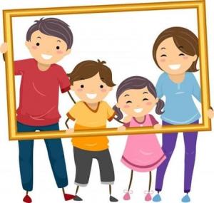 38. De la părinții mei am învățat să nu mint, să muncesc, să fiu responsabil, să-mi iubesc familia.