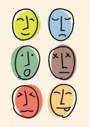 39. Spre deosebire de emoții, sentimentele sunt: