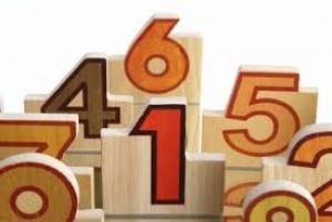 4.În următorul șir de numere 282, 231, 345, 124, 552, 887 sunt: