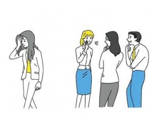 47. Bullying-ul este un fenomen care se întâmplă doar în şcoli: