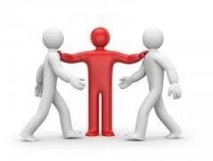 57. Pentru rezolvarea constructivă a unui conflict sunt absolut necesare: