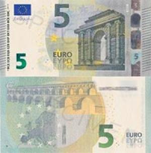 58. Existǎ elemente comune la toate bancnotele euro?