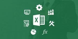 62. Pentru a selecta datele dintr-un grup de celule al unei pagini de lucru din Excel: